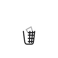 Abfallbehälter von connexurban