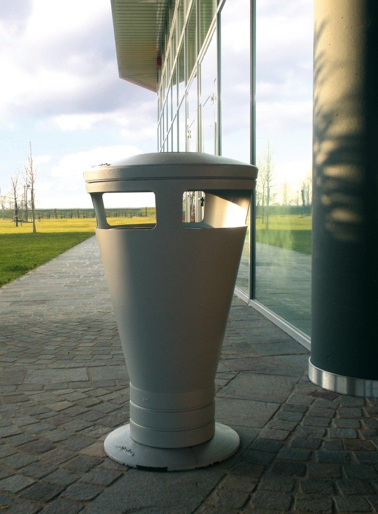 CHANDY Abfallbehälter
