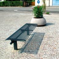 Libre Piana Parkbank