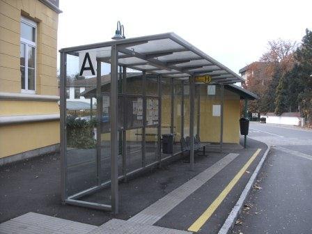 Sonderkonstruktion Stadt Schärding