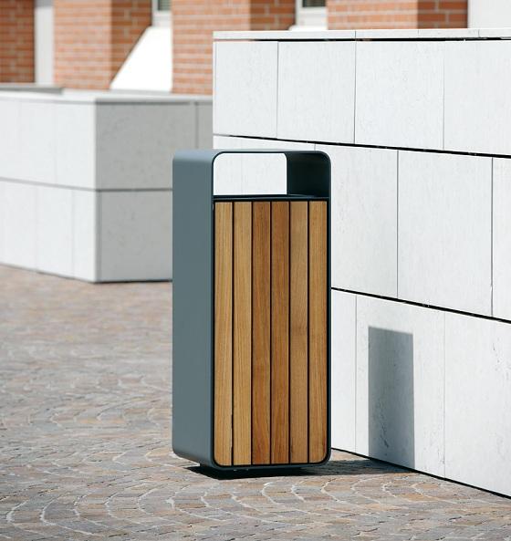 box Abfallbehälter