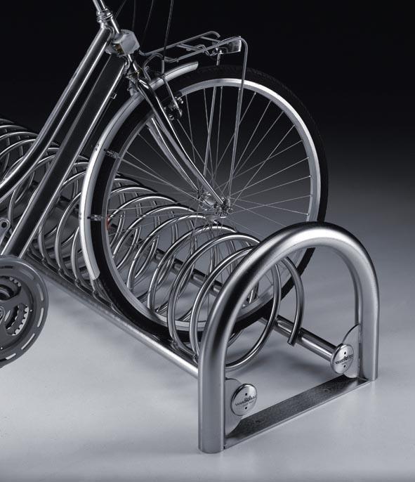 ciclos Fahrradparker