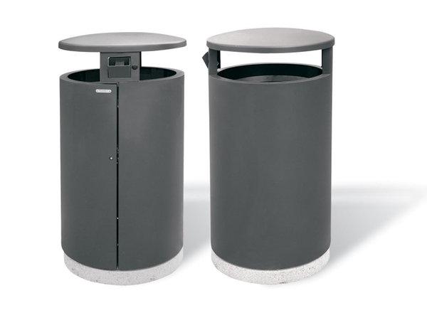 Cigafox Abfallbehälter