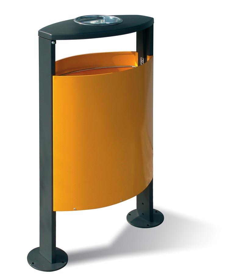 iguazu Abfallbehälter