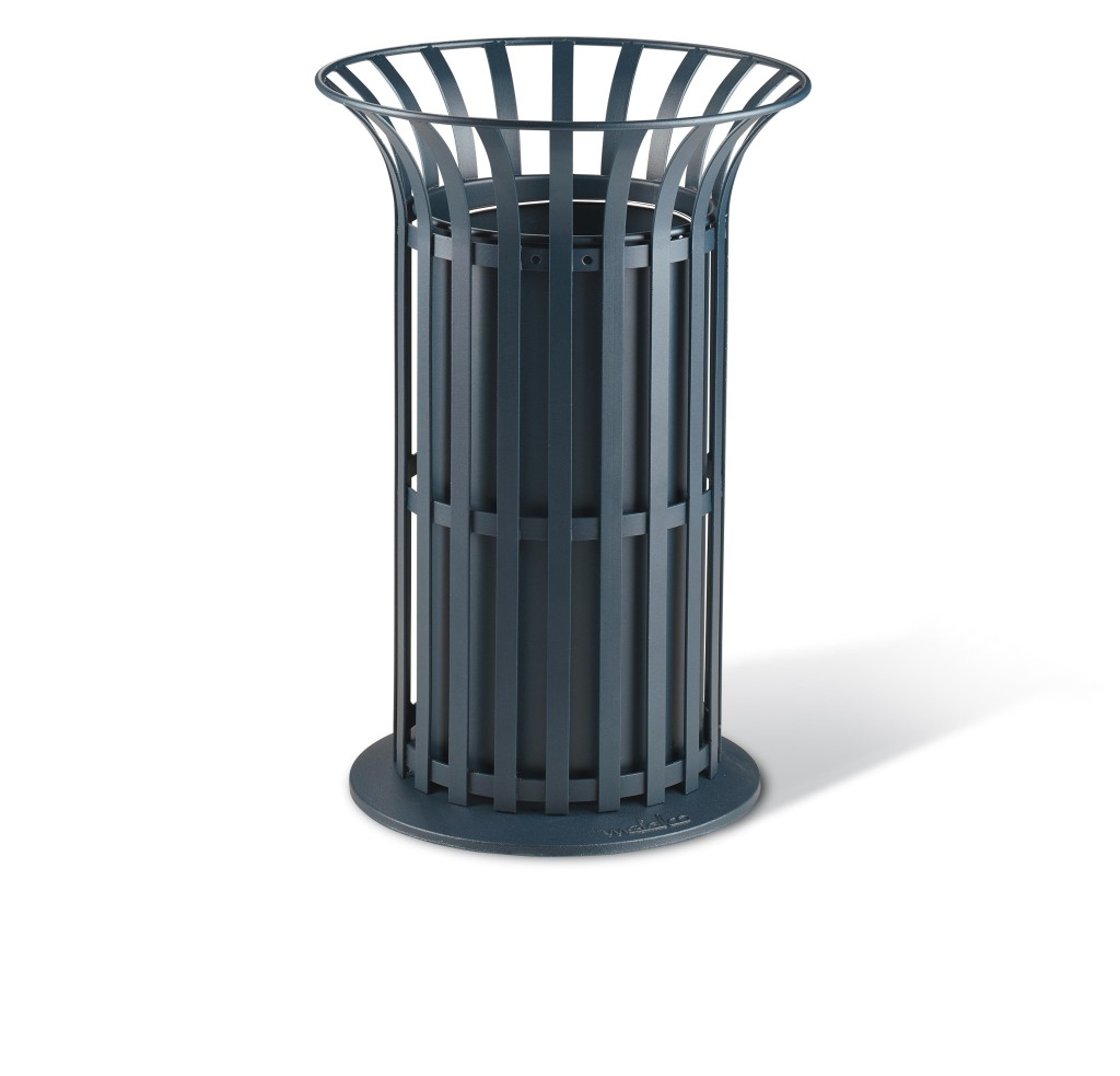lys Abfallbehälter