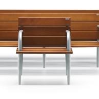 Riva Sitzbänke