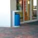 wallfox Abfallbehälter