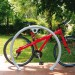 circle Fahrradparker