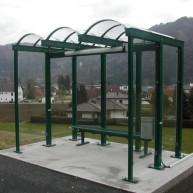Buswartehaus TG 1.5-2