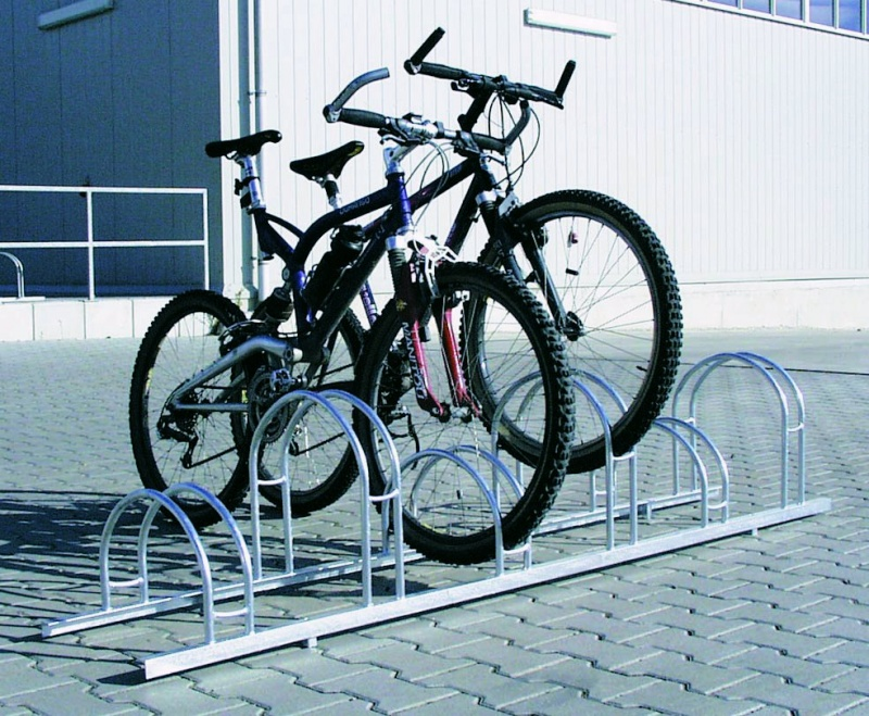 harlem bikerack