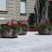 palladio Blumentröge