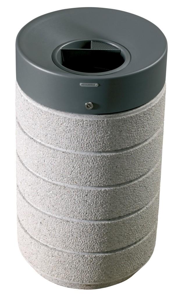 rubino Abfallbehälter