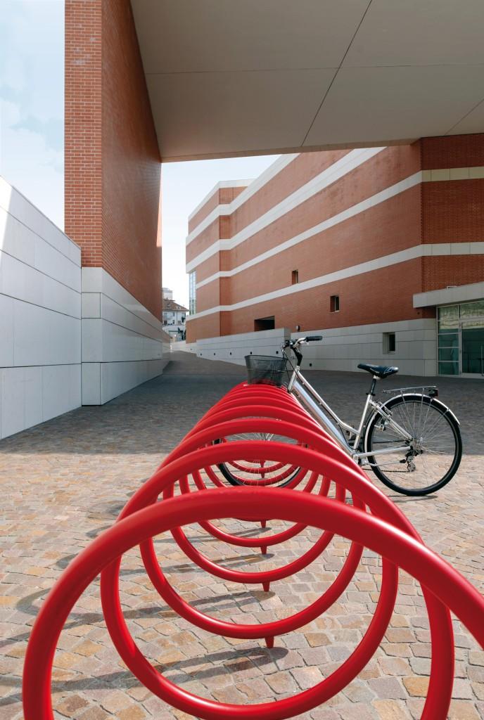 spyra Fahrradparker