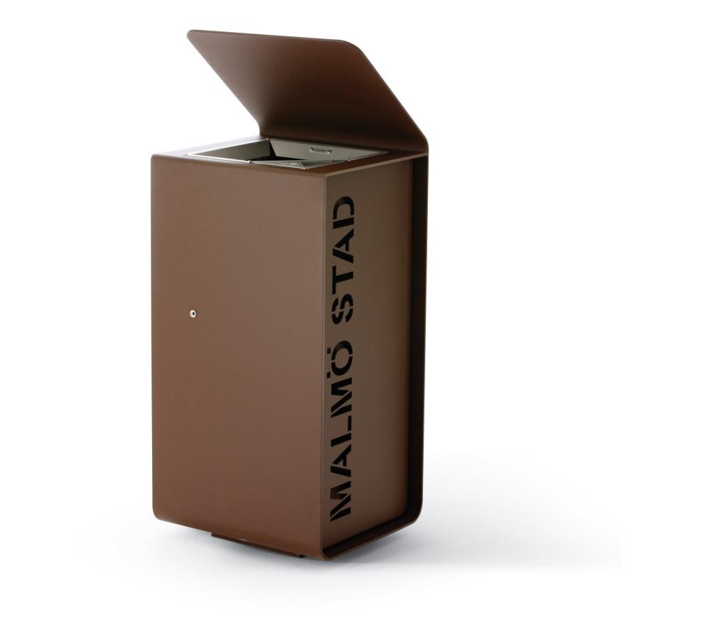 Yes Abfallbehälter
