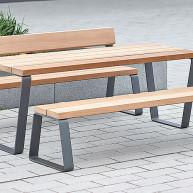 Campus levis Tischgruppe