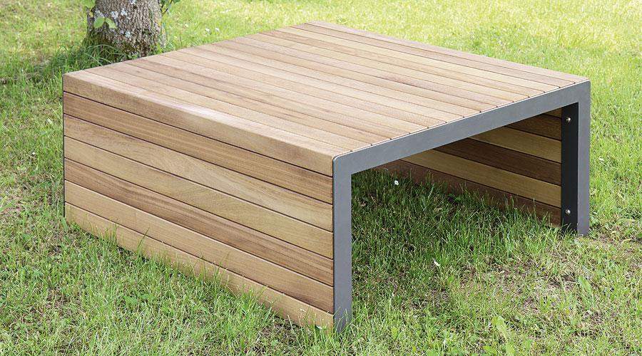 Linares Sitztisch