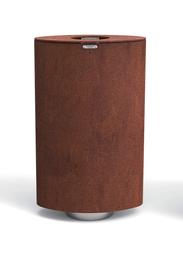 Spencer E Abfallbehälter