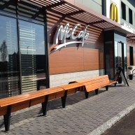 McDonalds Traun