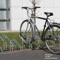 Fahrradparker – Online Shop  A11 MB