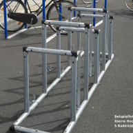 Fahrradparker  – Online Shop Xserie