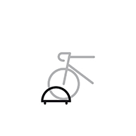 Fahrradständer von connexurban