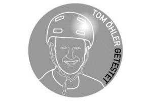 Tested by Tom Öhler
