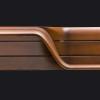 Sedis Torsion Parkbank Detail