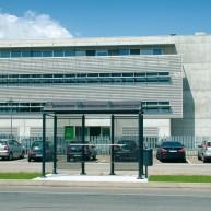 Partners Buswartehaus
