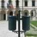 Bravo Antico Abfallbehälter