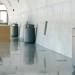 Halls Abfallbehälter