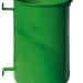 La Palma Abfallbehälter