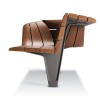 sedis torsion bench