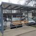 Zirkon Buswartehaus