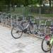beta Fahrradständer