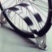 move Edelstahl Fahrradständer