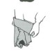 Sac-O-Mat Sack-Dispenser