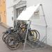 bikeroof fahrradüberdachung
