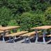 Rheinland Tischgruppe