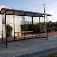Buswartehaus