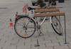 Ried im Innkreis_Fahrrad_Anlehnbügel Holz